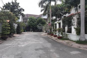Cho thuê nhanh biệt thự Làng Đại Học ABC, LK Phú Mỹ Hưng, 22 triệu/tháng