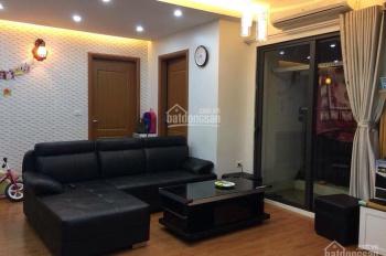 Tôi chính chủ cần bán căn hộ chung cư Tây Hà Tower, 2PN, 2WC full nội thất đẹp. LH 098.111.7158