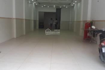 Nhà thuê mặt tiền kinh doanh giá quá tốt đường Phạm Văn Chiêu, P. 13, Q. Gò Vấp