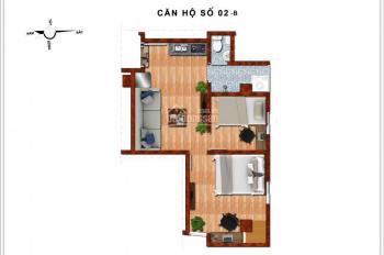 Cho thuê căn hộ mini gần Ngã Tư Sở. LH: 0905091428