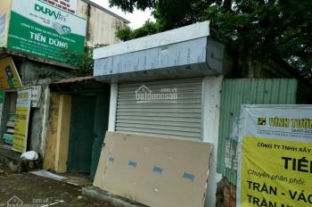 Cho thuê mặt bằng tại 168 mặt phố Trường Chinh, Đống Đa
