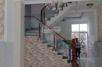 Bán nhà mới xây gần ngay sân vận động Hoàng Quốc Việt, SHR