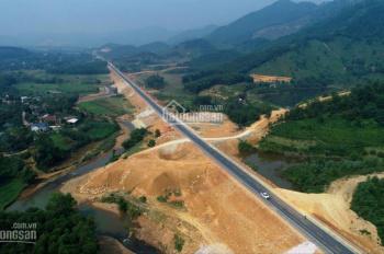 Bán gấp lô đất làm nhà nhà xưởng 1950m2, 32m mặt tiền đường đại lộ Hòa Bình giá tốt nhất