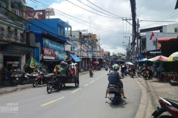 Dự án Phú Đông 2 - Mặt tiền 9m đường Tam Bình, phường Linh Đông - Thủ Đức
