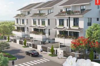 Biệt thự nghỉ dưỡng có thang máy giữa lòng Hà Nội, 0962688155