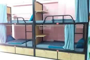 Cho thuê hoặc sang căn hộ dịch vụ cao cấp Nguyễn Thái Sơn