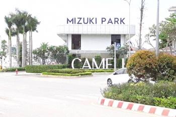 Biệt thự đơn lập Camelia Garden, giá 8tỷ/căn sân vườn, khu compound an ninh 3 lớp. LH 0933.27.66.99