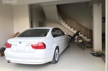 Cần bán gấp nhà 2 mặt ngõ có gara ô tô đẹp, giá cả hợp lí đường Tiền Phong, Hải An, Hải Phòng