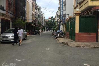 Chính chủ bán nhà hẻm xe tải đường Nguyễn Trãi, P. 8, quận 5, DT 4.2x16.5m, giá 9.8 tỷ