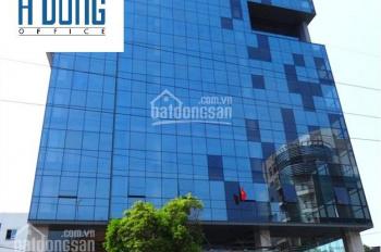 Văn phòng cho thuê tại Robot Tower Điện Biên Phủ, Q3, 113 m2, 430 nghìn/m2/th, LH 0969 627 193