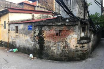 CC bán gấp nhà Trần Cung, quận Cầu Giấy, lô góc, sổ đỏ chính chủ (có ảnh)