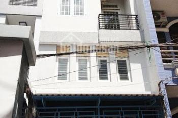 Gia đình tôi bán gấp nhà HXH 8m, đường Nơ Trang Long, P12, DT (5.2x19m), NH 6.3m, thu nhập 60 tr/th