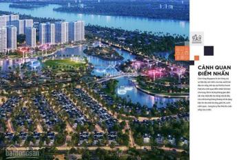 Vincity theo mô hình chuẩn Singapore. LH: 0905898739