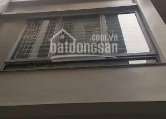 Xem nhanh chọn gấp nhà 4 tầng quận Ba Đình, diện tích 55m², giá 8.5 tỷ