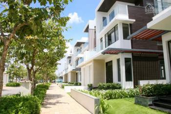 Cần bán biệt thự song lập Lucasta Khang Điền, DT 10x17,5m, sổ hồng, giá 12 tỷ LH 0919 060 064 An