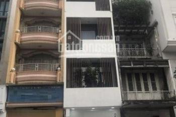 Nhà ngay mặt tiền nội bộ Lê Thị Hồng, P. 6, Q. Gò Vấp, DT 4x20m, 4 lầu khu đông dân hợp VP, shop