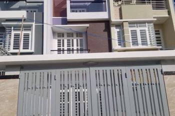Bán gấp nhà mới xây 1 trệt 2 lầu, cách Chợ Thủ Đức 150m