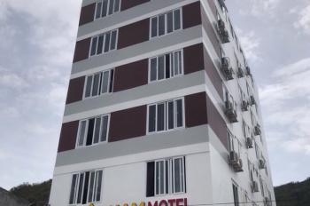 Chính chủ cho thuê căn hộ CC mini khách sạn full nội thất (ảnh tòa nhà cho thuê) phường Vĩnh Hòa
