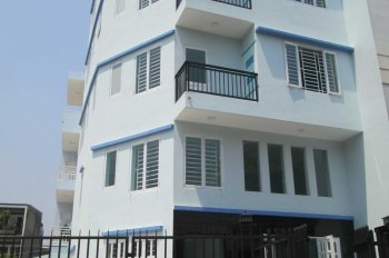 Tòa nhà mới xây 350/1 đường Nguyễn Văn Lượng, DT đa dạng, giá thuê chỉ từ 2.6 triệu/phòng