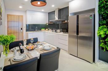 Bán gấp căn hộ Osimi Tower trung tâm quận Gò Vấp giá rẻ, căn 53m2, sắp giao nhà