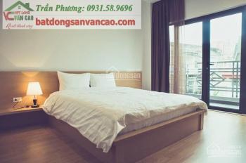 Cho thuê căn hộ giá rẻ: 6tr - 8tr - 12tr/tháng tại Văn Cao, Waterfront City, Cầu Rào 2, Vincom