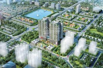 Mở bán căn hộ cao cao cấp ngay cạnh Kosmo Tây Hồ 4 hầm, 6 tầng TTTM, bể bơi vô cực, giá chỉ 36tr/m2