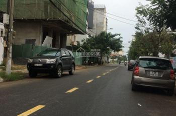 Bán nhà trọ 6 tầng đường Hoàng Kế Viêm trung tâm phố tây An Thượng, Đà Nẵng với giá đất nền 16 tỷ