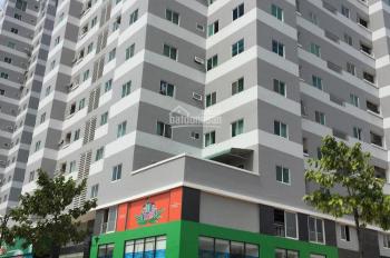 Bán căn hộ Thái Sơn 50m2, 2PN, sổ hồng lầu 10, 1 tỷ 150 triệu, LH 0918899168