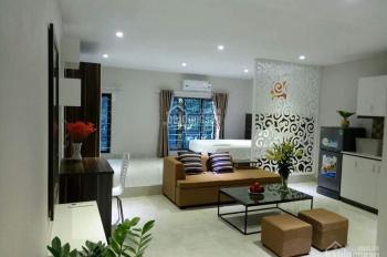 Chính chủ bán căn hộ chung cư mini Trần Cung - Cổ Nhuế 44-46m2/2 PN, full đồ ngõ rộng chỉ từ 650 tr