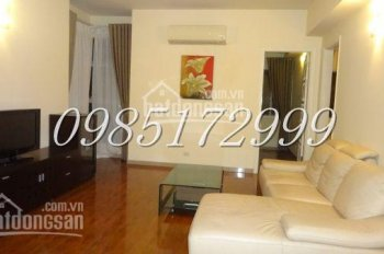 Bán căn hộ 3PN, 119m2 ở KĐT Nam Thăng Long - Ciputra Hà Nội, giá 3,5 tỷ. LH: 0985 172 999