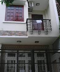 Bán tòa CHDV đường Hai Bà Trưng, P. Tân Định, Q. 1, 3 lầu + ST có TM. Cho thuê 70 tr/th, 14,5 tỷ TL