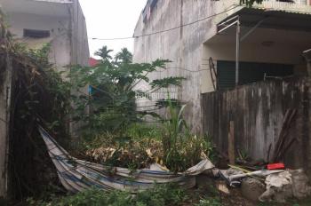 Bán đất tuyến 2 đường Chùa Nghèo, An Đồng, Hải Phòng, giá 13 triệu/m2