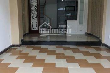 Cho thuê nhà KDC La Casa Hoàng Quốc Việt 4x18m, 4 lầu nội thất full, tiện ở làm công ty