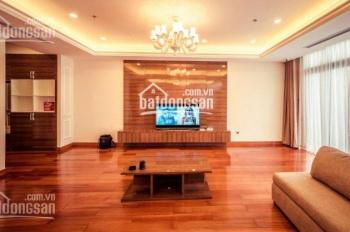 Cho thuê căn hộ 3 phòng ngủ đồ cơ bản giá 10 triệu/tháng, chung cư Quan Nhân. LH: 09678.05798