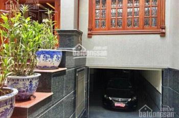 Bán biệt thự trắng Đô Đốc Long, Tân Phú, DT: 7.7x20m, 4 tấm rất đẹp, giá 16.3 tỷ call 0387731377