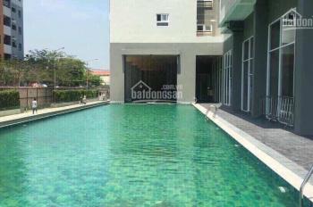 Chính chủ bán chung cư quận Bình Tân, chung cư An Gia Star 02 phòng ngủ, 51m2, lầu 19 lô C 1,3 tỷ
