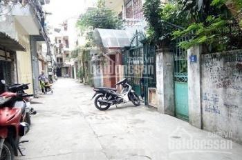 40m2 nhà đất gần Lai Xá, Kim Chung, Hoài Đức - có nhà cấp 4 sẵn ở luôn