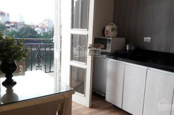 Cho thuê căn hộ khu Thái Hà, Hoàng Cầu, Láng Hạ, đủ đồ, 6,5tr/th - 7,5tr/th, 0963488688