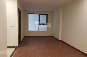 Cho thuê căn hộ chung cư 47 Vũ Trọng Phụng, căn hộ đang trống vào ở ngay. LH: 0968 873 668