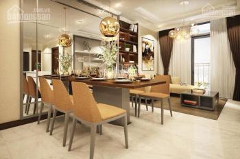 Vinhomes Centrl Park còn 7 căn penthouse thuộc Park 5, 6 đẹp nhất dự án, LH Ms Lan 0938587914