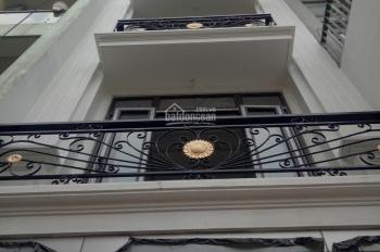 Nhà 4 tầng Mậu Lương, Đa Sỹ, sát KĐT Xa La, DT 38m2, giá 2 tỷ, LH: 0977135528