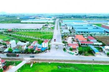 Đất làng đại học Bình Chánh, giá rẻ