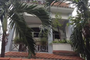 Cho thuê nhà nguyên căn đường Lê Đức Thọ, P6, Gò Vấp ngay ngã 4 Nguyễn Văn Lượng