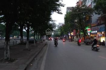 Bán nhà mặt phố Kim Ngưu, diện tích 130m2, giá 30 tỷ