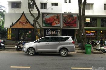 Chuyên cho thuê mặt bằng, nhà phố khu Phú Mỹ Hưng, Quận 7 kinh doanh nhiều ngành nghề LH 0903847589
