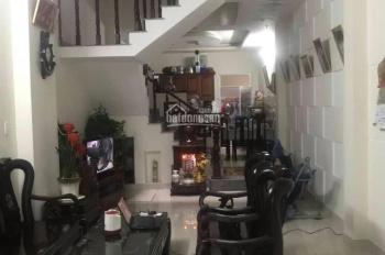 Cho thuê nhà full nội thất, mặt tiền đường Phú Thuận 30m tiện kinh doanh mua bán