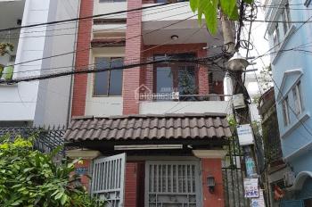 Cho thuê nhà HXT 350/1A Nguyễn Thượng Hiền, P.5, Q. Phú Nhuận