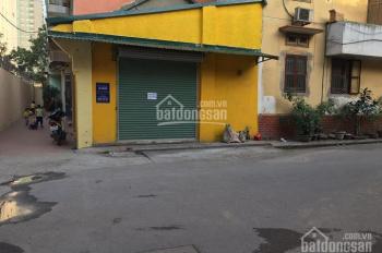 Bán nhà ngõ 46 Nguyễn Hoàng Tôn, Phường Xuân La, Quận Tây Hồ, Hà Nội, 0985130024