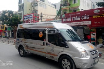 Mặt tiền đường Nguyễn Thị Thập ngay CC Cosmo đông đúc, chỉ 22 tỷ, 5x37m. LH ngay Long 0962748986