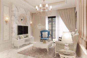 Bán căn hộ Vinhomes, 82.5m2, nội thất Châu Âu, bán lỗ 300 triệu lầu 18 mới 100%. LH: 0977771919